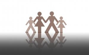 Paper Family 2
